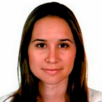 María Magarzo