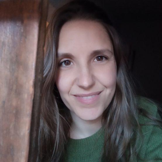 Paula Gil Pacheco