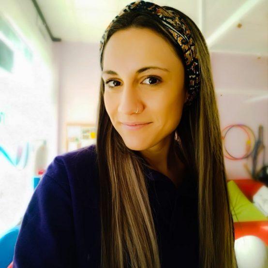 Sandra Morales García