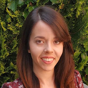 Silvia Casas Ponce