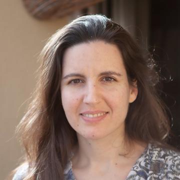 Silvia Navas Santo-Tomás