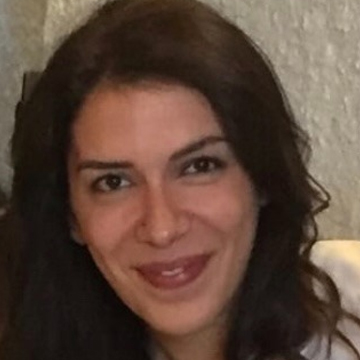 Tania Carpintero Gago